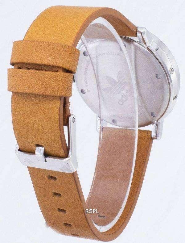 Adidas District LX2  Z12-3039-00 Quartz Analog Men's Watch