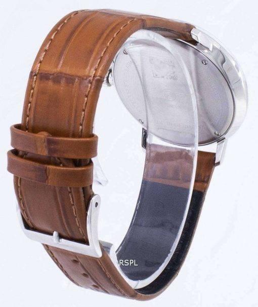 Zeppelin Series LZ129 7048-3 70483 Germany Made Men's Watch