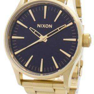 Nixon Sentry 38 Quartz A450-1604-00 Unisex Watch