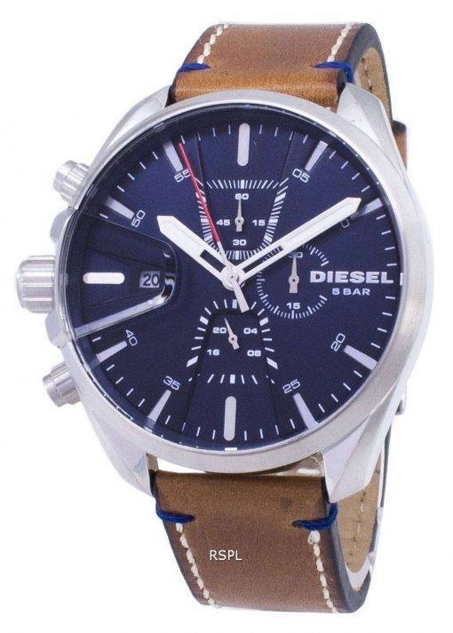 Diesel Timeframes MS9 Chronograph Quartz DZ4470 Men's Watch