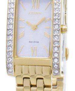 Citizen Eco-Drive EX1472-81D Analog Women's Watch