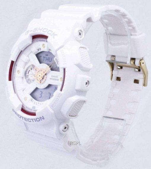 Casio G-Shock GA-110DDR-7A GA110DDR-7A Analog Digital 200M Men's Watch