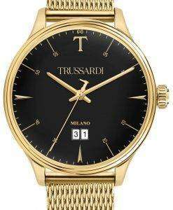 Trussardi T-Complicity R2453130001 Quartz Analog Men's Watch