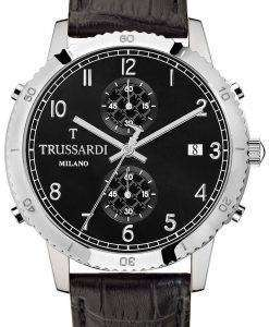 Trussardi T-Style R2471617006 Chronograph Quartz Men's Watch