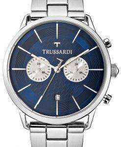 Trussardi T-World R2473616003 Chronograph Quartz Men's Watch