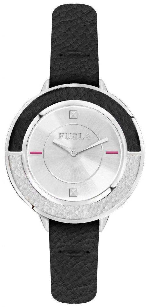 Furla Club R4251109504 Quartz Women's Watch