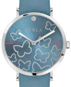 Furla Giada Butterfly R4251113509 Quartz Women's Watch