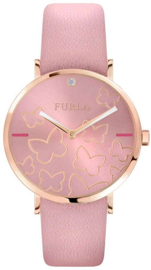 Furla Giada Butterfly R4251113512 Quartz Women's Watch