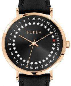 Furla Giada Date R4251121505 Quartz Women's Watch
