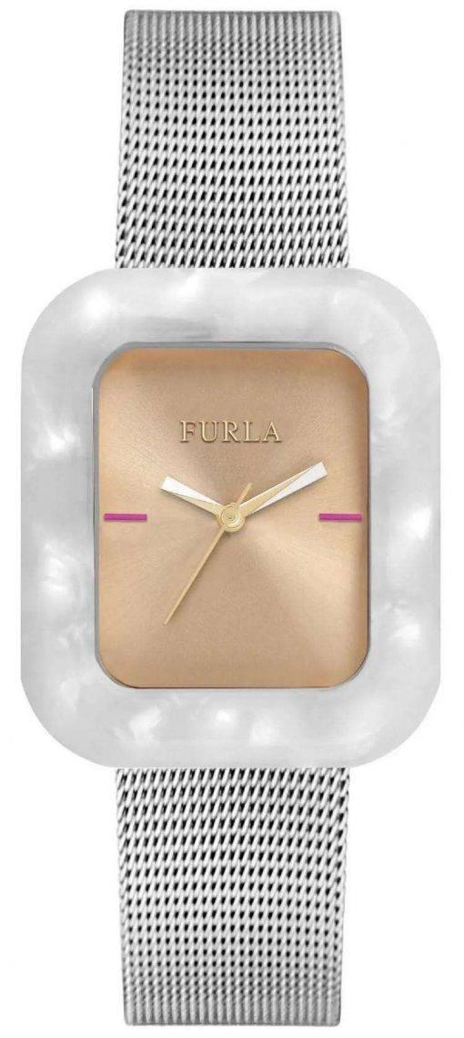 Furla Elisir R4253111502 Quartz Women's Watch