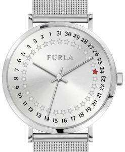 Furla Giada Date R4253121508 Quartz Women's Watch