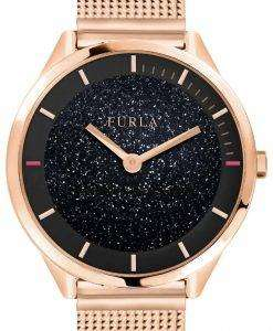 Furla Velvet R4253123503 Quartz Women's Watch