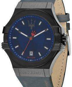 Maserati Potenza R8851108021 Quartz Men's Watch