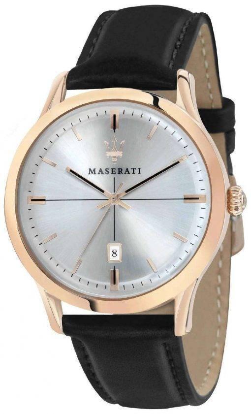 Maserati Ricordo R8851125005 Quartz Analog Men's Watch