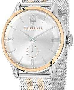 Maserati Epoca R8853118005 Quartz Men's Watch