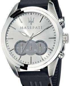 Maserati Traguardo R8871612012 Chronograph Quartz Men's Watch