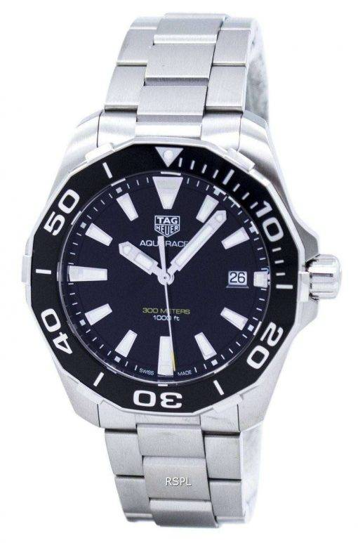 TAG Heuer Aquaracer Quartz 300M WAY111A.BA0928 Men's Watch