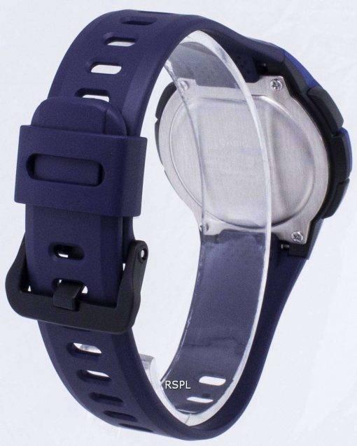 Casio Youth WS-1000H-2AV WS1000H-2AV Illuminator Digital Men's Watch
