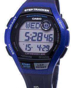 Casio Youth WS-2000H-2AV WS2000H-2AV Illuminator Digital Men's Watch