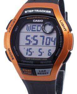 Casio Youth WS-2000H-4AV WS2000H-4AV Illuminator Digital Men's Watch