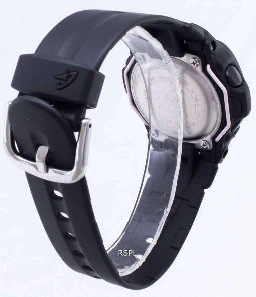 Casio Baby-G BG-169M-1 BG169M-1 World Time Shock Resistant 200M Women's Watch