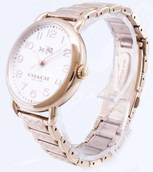Coach Delancey 14502497 Analog Quartz Women's Watch
