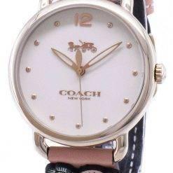 Coach Delancey 14502822 Analog Quartz Women's Watch