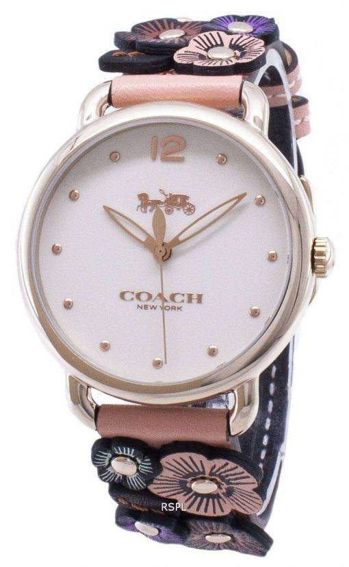 Coach Delancey 14502822 Analog Quartz Women's Watch