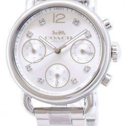 Coach Delancey 14502942 Chronograph Quartz Women's Watch