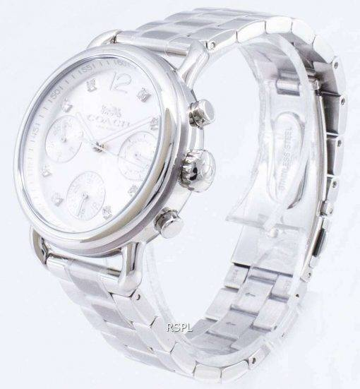 Coach Delancey 14502942 Chronograph Quartz Women's Watch