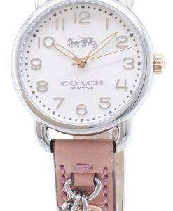 Coach Delancey 14502969 Analog Quartz Women's Watch
