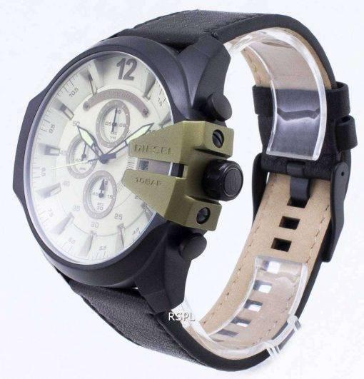 Diesel Mega Chief DZ4495 Chronograph Quartz Men's Watch