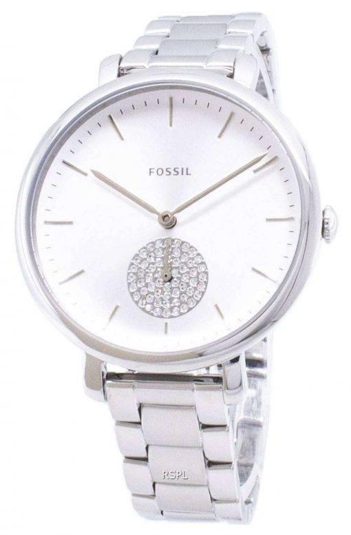Fossil Jacqueline ES4437 Quartz Analog Women's Watch
