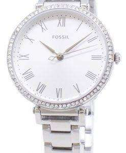 Fossil Kinsey ES4448 Diamond Accents Quartz Women's Watch