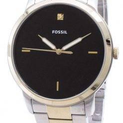 Fossil Minimalist FS5458 Quartz Analog Men's Watch