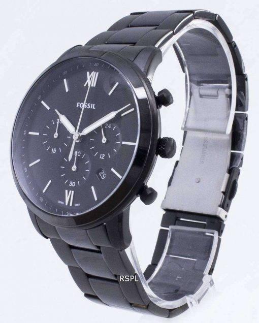 Fossil Neutra FS5474 Chronograph Quartz Men's Watch