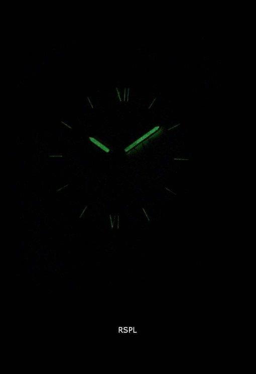 Fossil Neutra FS5475 Chronograph Quartz Men's Watch