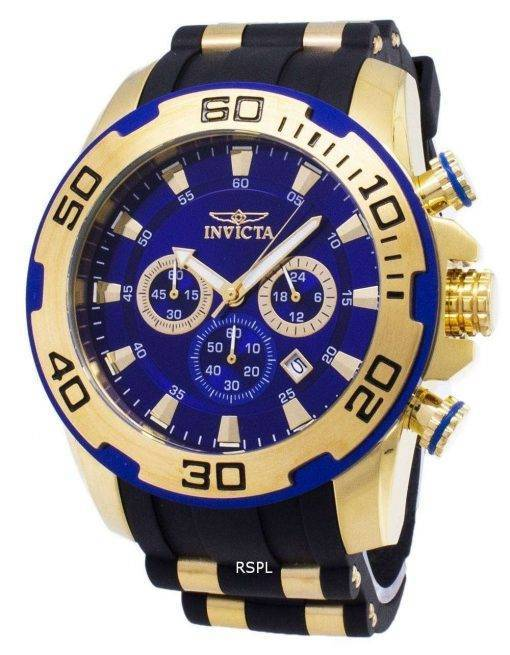 Invicta Pro Diver 22313 Chronograph Quartz Men's Watch