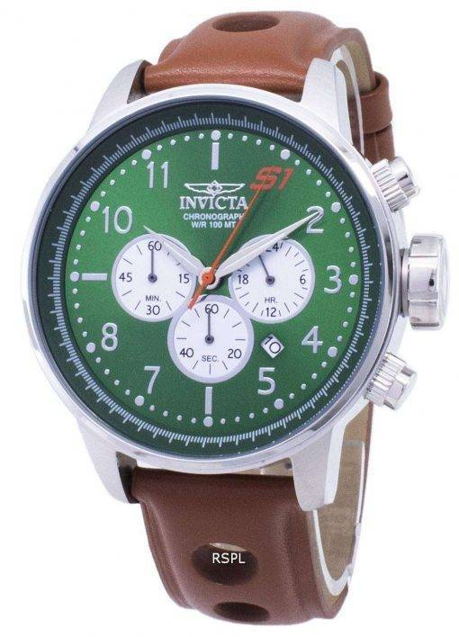 Invicta S1 Rally 23108 Chronograph Quartz Men's Watch