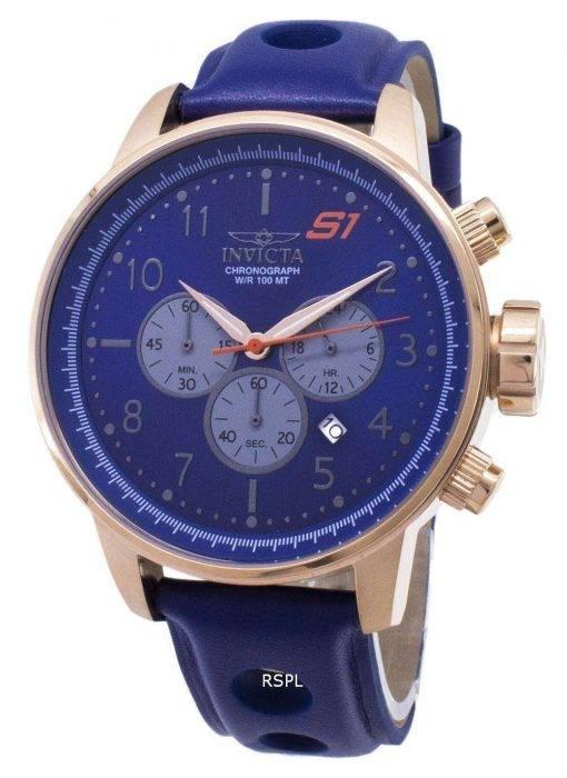 Invicta S1 Rally 23111 Chronograph Quartz Men's Watch