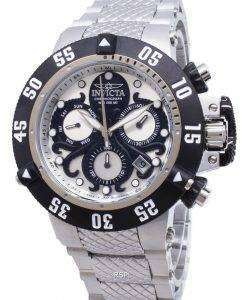 Invicta Subaqua 26131 Chronograph Quartz 500M Men's Watch