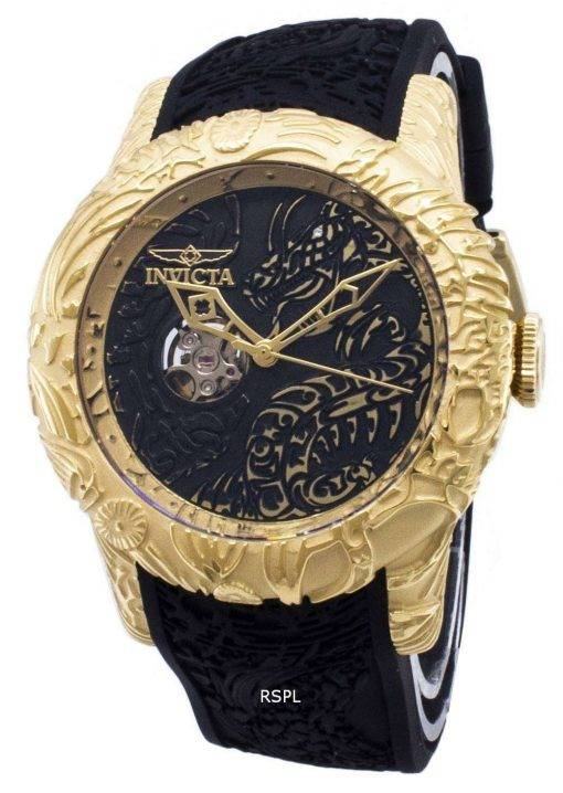 Invicta S1 Rally 26433 Automatic Analog Men's Watch