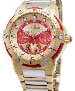 Invicta Marvel 26985 Chronograph Quartz Women's Watch