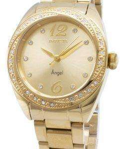 Invicta Angel 27457 Diamond Accents Analog Women's Watch