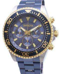 Invicta Pro Diver 27482 Chronograph Quartz 200M Men's Watch