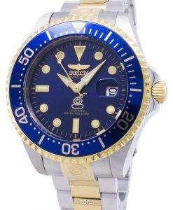 Invicta Grand Diver 27613 Automatic Analog 300M Men's Watch