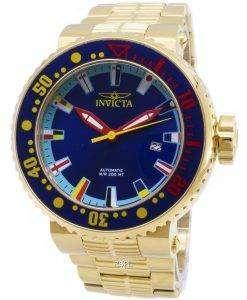 Invicta Pro Diver 27665 Automatic Analog 200M Men's Watch