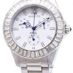Invicta Angel 28450 Diamond Accents Analog Quartz Women's Watch