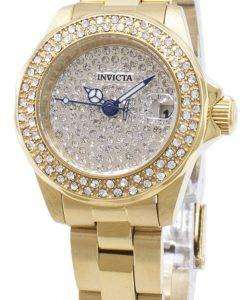 Invicta Angel 28456 Diamond Accents Analog Quartz Women's Watch