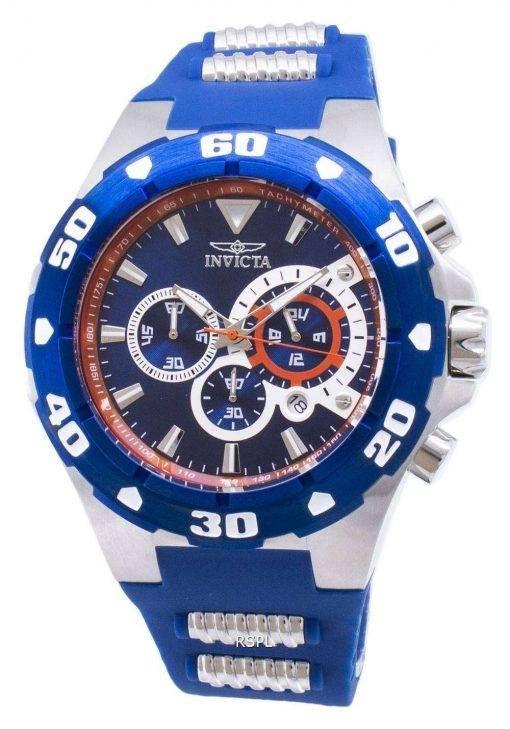 Invicta Pro Diver 28717 Chronograph Tachymeter Quartz Men's Watch